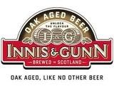 Innis & Gunn Scotch Ale Aged Jameson BA beer