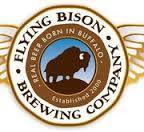 Flying Bison Double Dry Hopped Galaxy Buffalo IPA beer