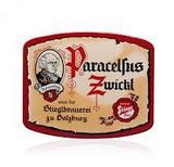 Stiegl Paracelsus Zwickl beer