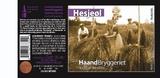 Haandbryggeriet Hesjeol beer