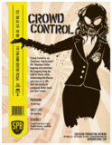Southern Prohibition Crowd Control IPA Beer