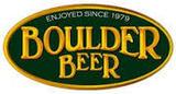 Boulder Beer Barrel Aged Buried Treasure beer