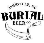 Burial Thresher Coffee Saison Beer
