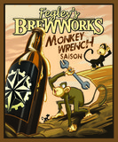Fegley's Monkey Wrench beer
