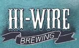 Hi-Wire Hop Circus Vol 1 beer