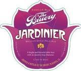 Bruery  Jardinier Beer