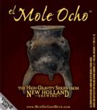 New Holland El Mole Ocho beer