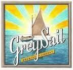 Grey Sail Mary Anne's Ginger beer