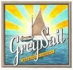 Grey Sail Chocolate Oatmeal Stout beer Label Full Size