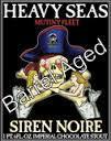 Heavy Seas Siren Noire Bourbon Barrel 2015 beer