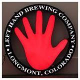 Left Hand De'Nile Coffee Ale beer