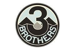 Three Brothers Smooth Sailor Beer