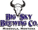 Big Sky Slow Elk Oatmeal Stout Nitro Beer
