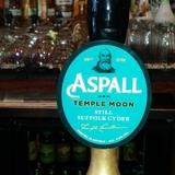 Aspall Temple Moon Still Suffolk Cider beer