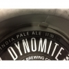 902 Dynomite Black IPA Beer