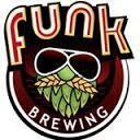 Funk Double Red Double IPA beer
