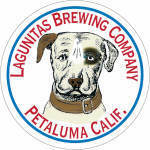 Lagunitas Cappuccino Stout Infused w/ Hazelnuts & Cacao Nibs beer