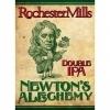 Rochester Mills Newton's ALEchemy beer