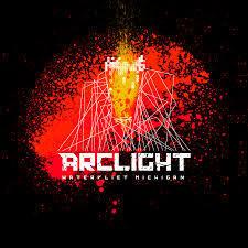 Arclight Brookfield Brown Beer