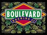 Boulevard Smokestack Series - Bourbon Barrel Quad 2013 Beer