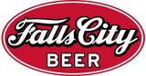Falls City Red Rye Lager beer