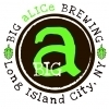 Big Alice Queens Honey Brown Beer