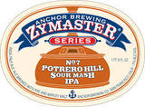 Anchor Steam No.7 Potrero Hill Sour Mash IPA beer