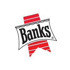 Banks Caribbean Lager beer Label Full Size