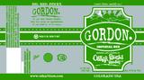 Oskar Blues Gordon beer