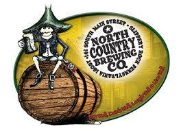 North Country Variety beer Label Full Size