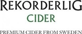 Rekorderlig Premium Wildberries Hard Cider Beautifully Swedish Beer