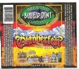 Blue Point Oktoberfest Beer
