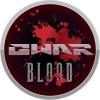 Strangeways Gwar Blood beer Label Full Size