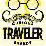 Traveler Beer Lemon beer