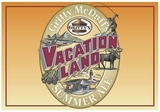Gritty McDuff's Vacationland Summer Ale beer