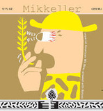 Mikkeller Wit Fit Beer