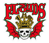 Three Floyds Man Splits Beer