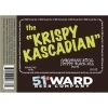 51st Ward The Krispy Kascadian Beer