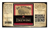 Crown Valley Big Bison Ale beer