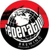 Federation Low Boy beer