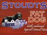 Stoudt's Fat Dog Beer
