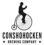 Conshohocken Oatmeal Stout beer Label Full Size