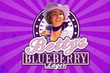 Heartland Betty's Blueberry Lager beer
