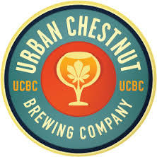 Urban Chestnut Opal beer Label Full Size