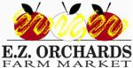 E.Z. Orchards Hawk Haus Cider beer