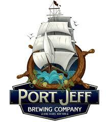 Port Jeff Cold North Wind (Apple Brandy Barrel Aged) beer Label Full Size