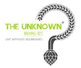 The Unknown Ginger Wheat beer