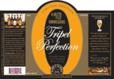 Ommegang Tripel Perfection Beer