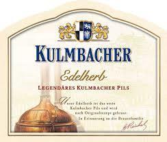 Kulmbacher Premium Pils Beer