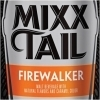 Bud Light Mixx Tail Firewalker beer